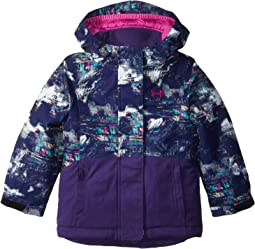 UA Nova Treetop Jacket (Big Kids)