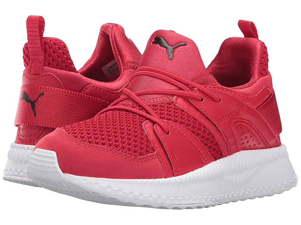 Puma Kids Tsugi Blaze (Little Kid/Big Kid) (Toreador/Toreador) Boys Shoes