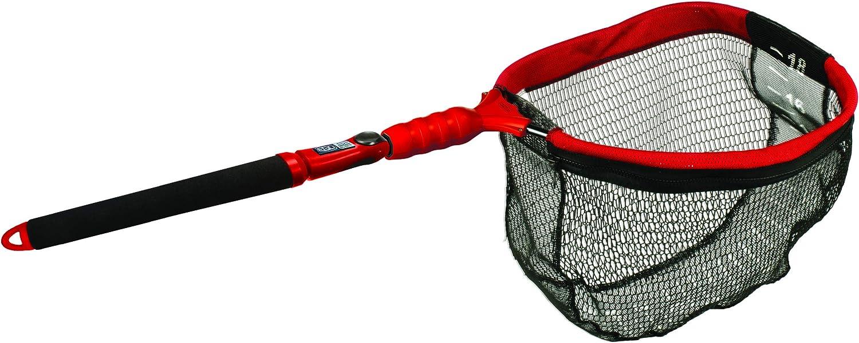 Jacksonville Mall EGO S2 Slider Fishing Net Teles Ultimate Seattle Mall Fishermen's Tool
