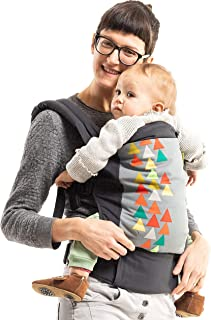 Boba 4Gs Classic Baby Carrier, Peak