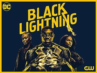 Black Lightning: Season 2