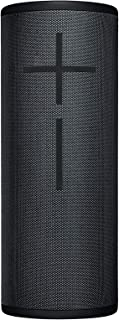 Caixa de Som Bluetooth, Ultimate Ears, Megaboom 3, Preto