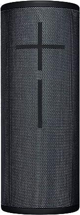 Ultimate Ears Bocina Inalámbrica Bluetooth Megaboom 3, color Negra
