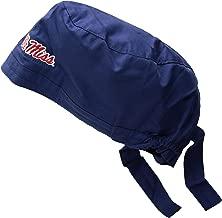 college scrub caps