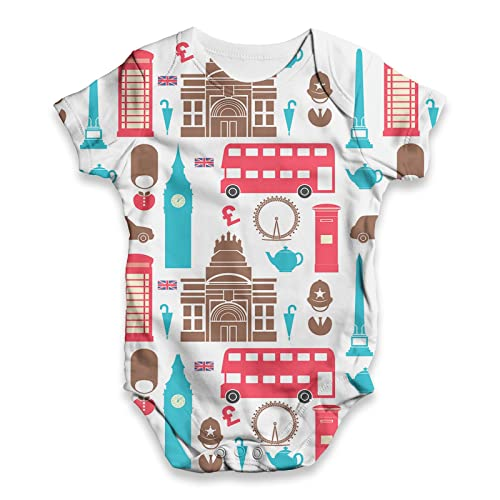 b09a48bd0 London Baby Clothes  Amazon.co.uk