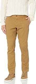 French Connection Men's Machine Gun Stretch Trousers