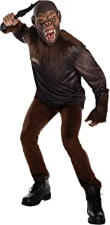 Planet of The Apes: Caesar Adult Costume