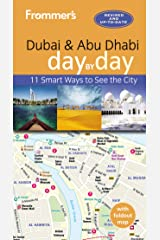 Frommer's Dubai and Abu Dhabi day by day Kindle Edition