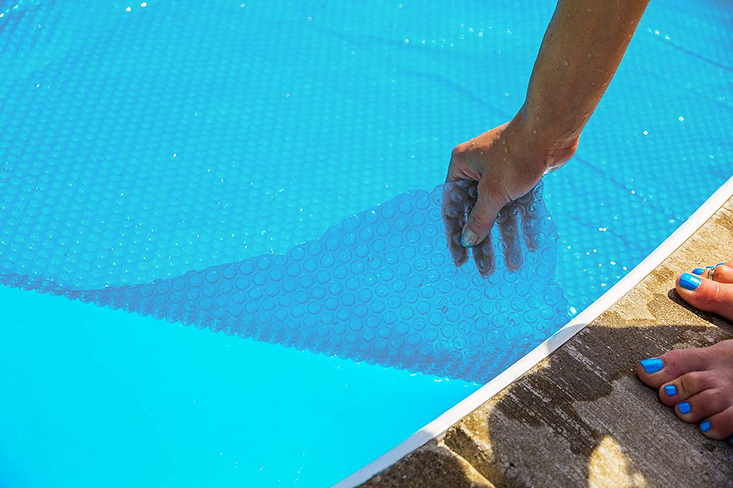 consumer reports solar pool covers