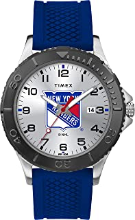 Timex NHL Men's 42mm Gamer Watch