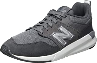 New Balance 009 Ms009hd1 Medium, Basket Homme
