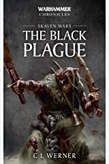 Skaven Wars: The Black Plague Trilogy (Warhammer Chronicles) Kindle Edition
