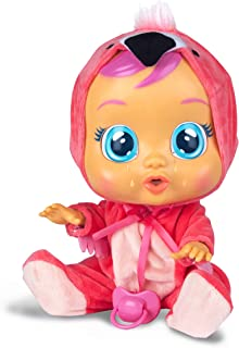Cry Babies Dolls For Girls 3 - 5 Years,Multi-Colour, 97056IM