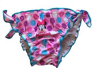3c54195ab Amazon.es: Minnie - Bañadores / Trajes de baño: Ropa