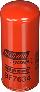 Baldwin BF7634 Fuel and Water Separator Element