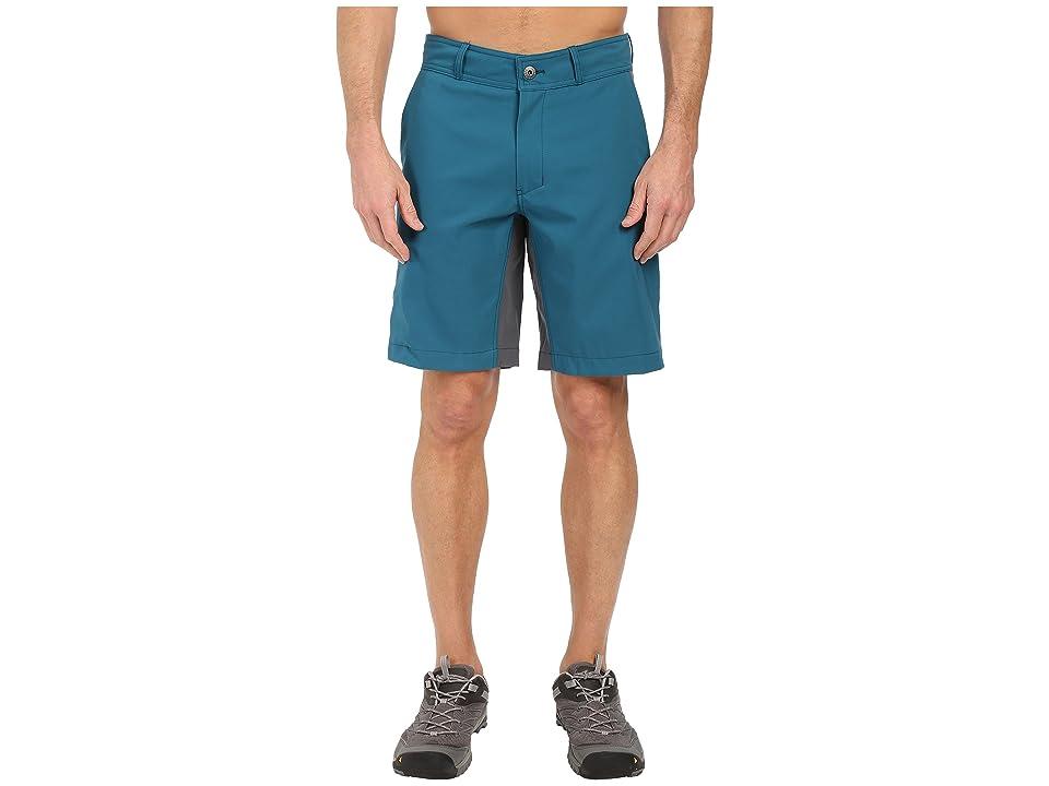The North Face Pacific Creek 2.0 Shorts (Blue Coral (Prior Season)) Men
