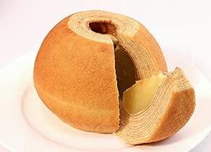 鳥取県産二十世紀梨をまるごと使った天女の梨クーヘン(冷凍)