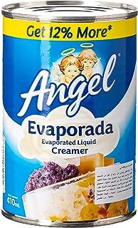 Angel Evaporated Liquid Creamer, 410 ml