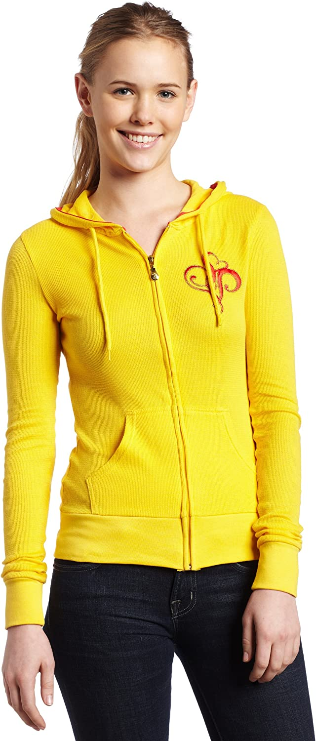 Southpole Juniors Big Logo Hooded Thermal