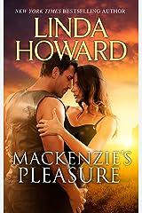 Mackenzie's Pleasure (Mackenzie Family Saga Book 0) Kindle Edition