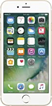 Apple iPhone 6S, GSM Unlocked, 16GB GSM - Gold (Renewed)
