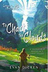 To Chart the Clouds: A Legend of the Five Rings Novel Kindle Edition