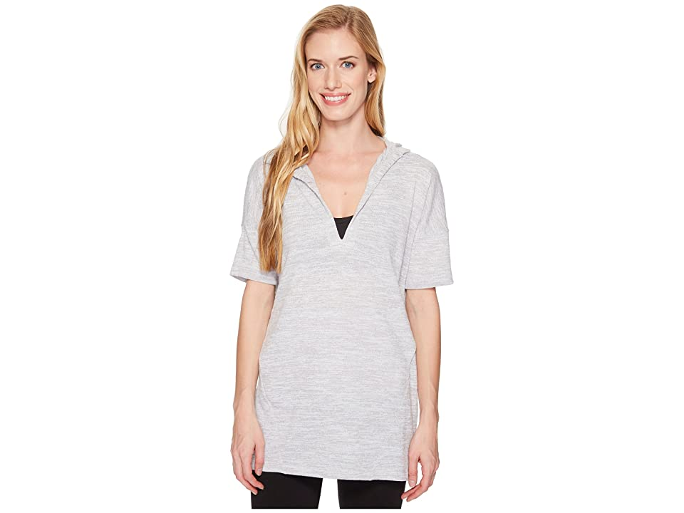 Lole Calixa Tunic (Medium Grey Heather) Women