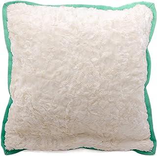 Ligati Felice Coussin, Blanc/Vert, Unique