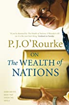 On The Wealth of Nations: A Book that Shook the World (BOOKS THAT SHOOK THE WORLD) (English Edition)