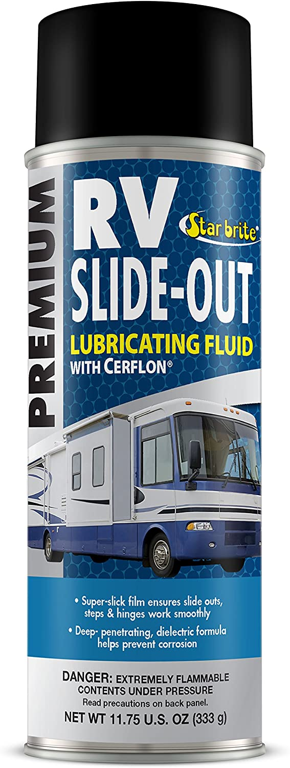 Star brite 78212 Premium Product RV Fluid Slide-Out 11.75 o Lubricating New sales