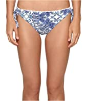Bleu Rod Beattie - Driving Miss Paisley String Tie Side Bottom