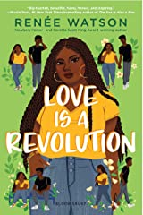 Love Is a Revolution Kindle Edition