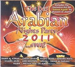 Hussein Al Jasmi, Rabih Al Asmar, Edward Maya, DJ Kaan Gokman, Arash..