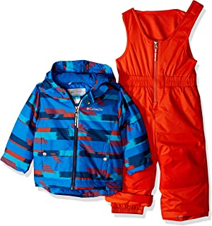 Columbia Kids' Frosty Slope Set