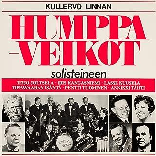 Humppa-Veikot solisteineen