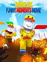 Clip: Roblox Funny Moments Movie (PairOfDucks)