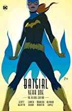 Batgirl: Year One Deluxe Edition