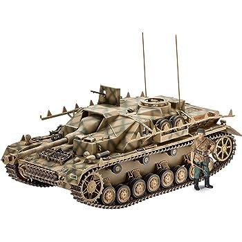 Tamiya 35227 - Maqueta de Tanque alemán Tiger I para