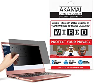 17.3 inch Akamai Computer Privacy Screen (16:9) - Blue Light Screen Protector - Laptop Anti Glare Screen Protector