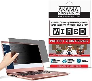 17.3 inch Akamai Computer Privacy Screen (16:9) - Blue Light Screen Protector - Laptop Anti Glare Screen Protector