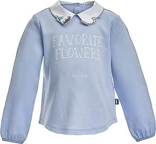 GULLIVER Baby T-Shirt Kinder T Shirt Junge Baby Jungs Blau Gestreift /Ärmellos mit Kapuze 9-24 Monate