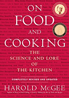 On Food and Cooking: The Science and Lore of the Kitchen (English Edition)