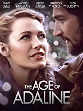 Best start again age of adaline Reviews