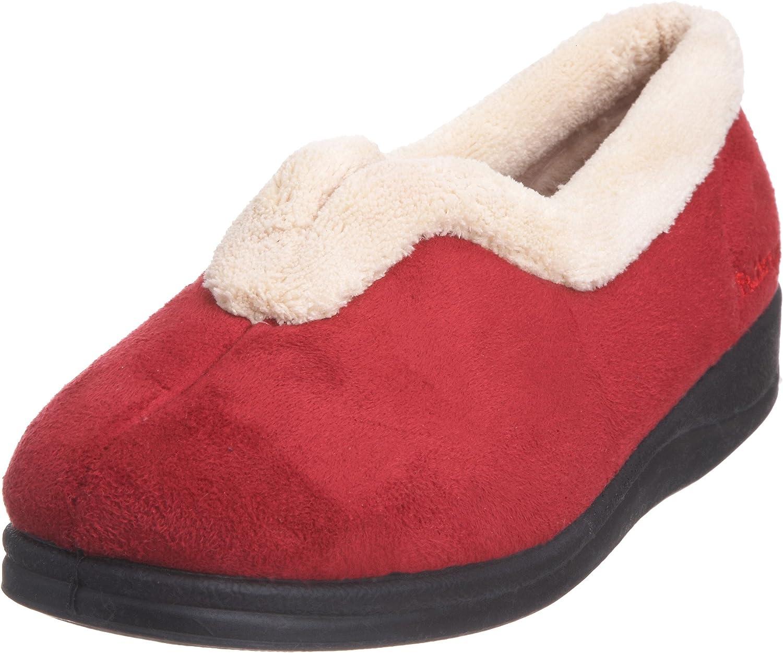 PADDERS Carmen Womens Full Slippers