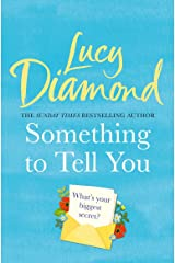 Something to Tell You Kindle Edition