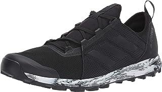 Adidas Outdoor Men's Terrex Speed Athletic Shoe, Black/Black/Black, 10.5 D US
