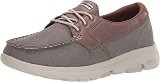 Skechers Go Walk 5 - Captivated Men's Casual Shoes