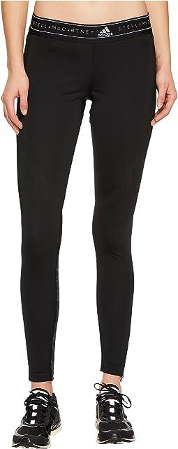 adidas by Stella McCartney - Run Leo Tights BQ8306