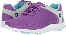 FootJoy - Empower Spikeless (Little Kid/Big Kid)