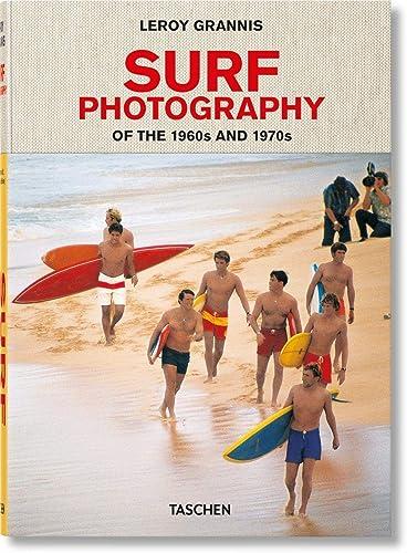 Books By Steve Barilotti Jim Heimann_leroy Grannis Surf ...
